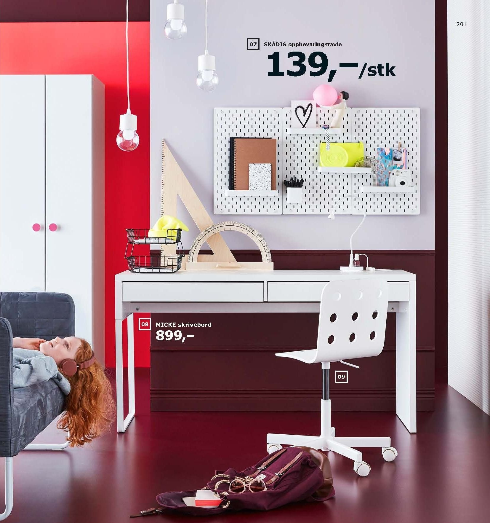 Kundeavis IKEA - 21.08.2018 - 11.08.2019. Side 201.