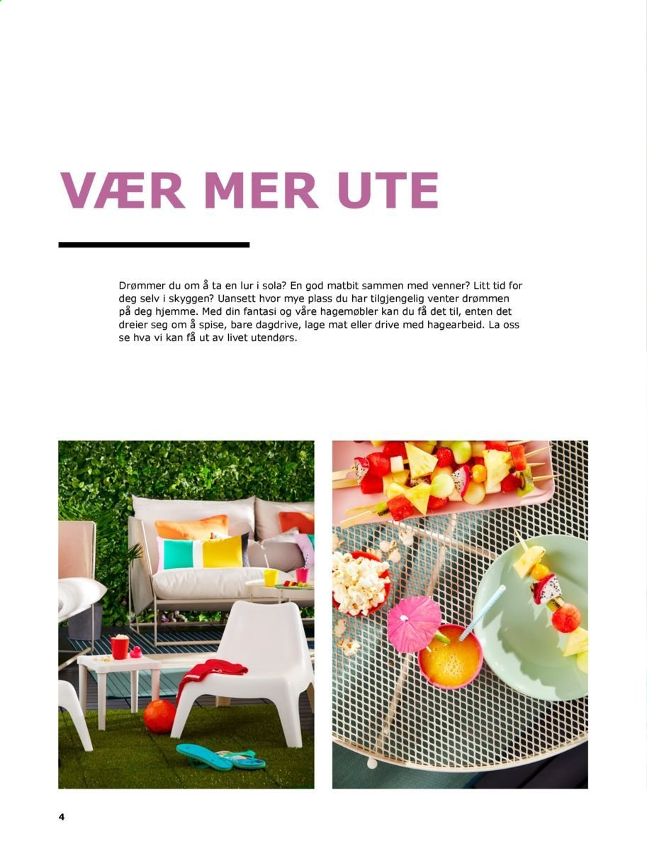 Kundeavis IKEA - 20.08.2018 - 31.08.2019. Side 4.