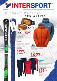 Kundeavis Intersport - 27.11.2018 - 24.12.2018.