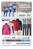 Kundeavis Intersport - 19.01.2019 - 31.01.2019.