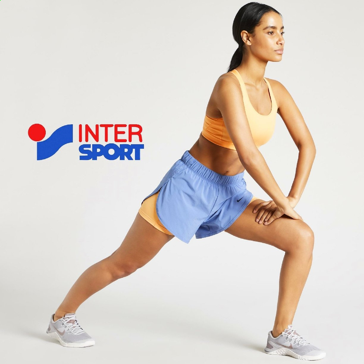 Kundeavis Intersport - 19.02.2020 - 01.04.2020. Side 1.
