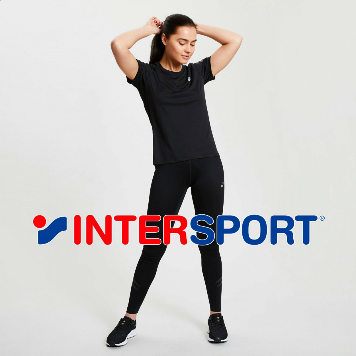 Kundeavis Intersport. Side 1.