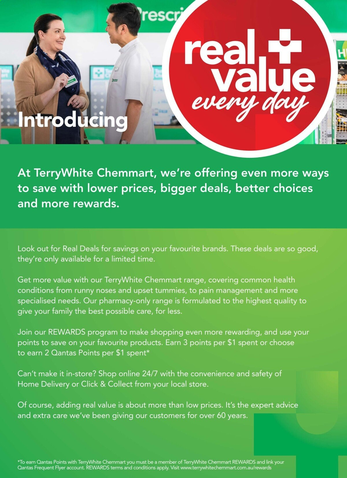 TerryWhite Chemmart catalogue  - 1.10.2020 - 20.10.2020. Page 2.