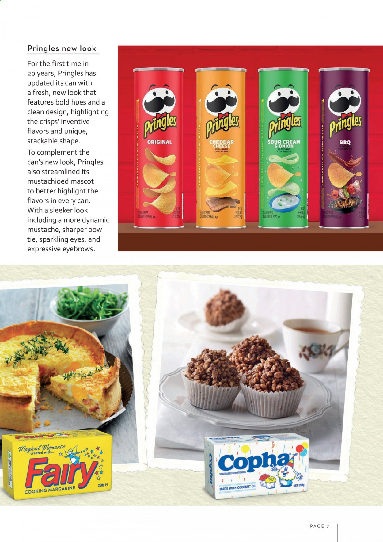 Foodworks catalogue  - 15.3.2021 - 30.4.2021. Page 7.
