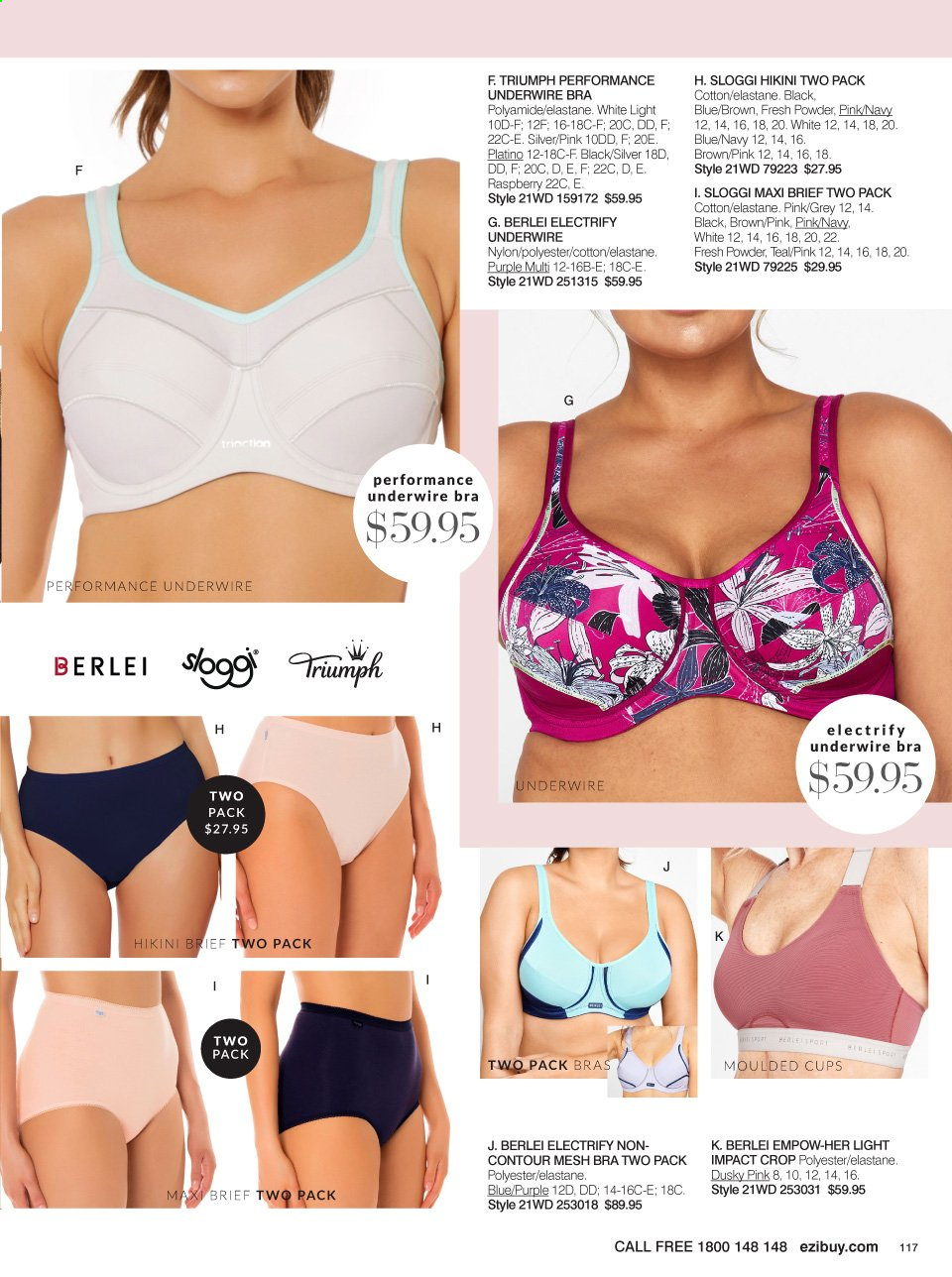 Ezibuy catalogue  - 12.4.2021 - 9.5.2021. Page 117.