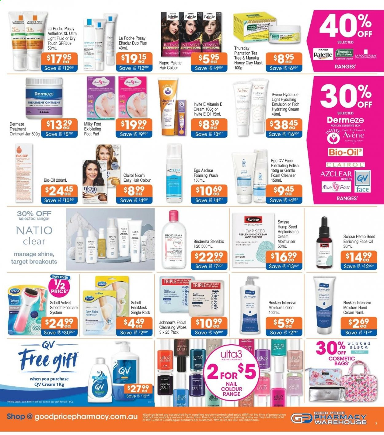 Good Price Pharmacy catalogue  - 15.4.2021 - 12.5.2021. Page 7.