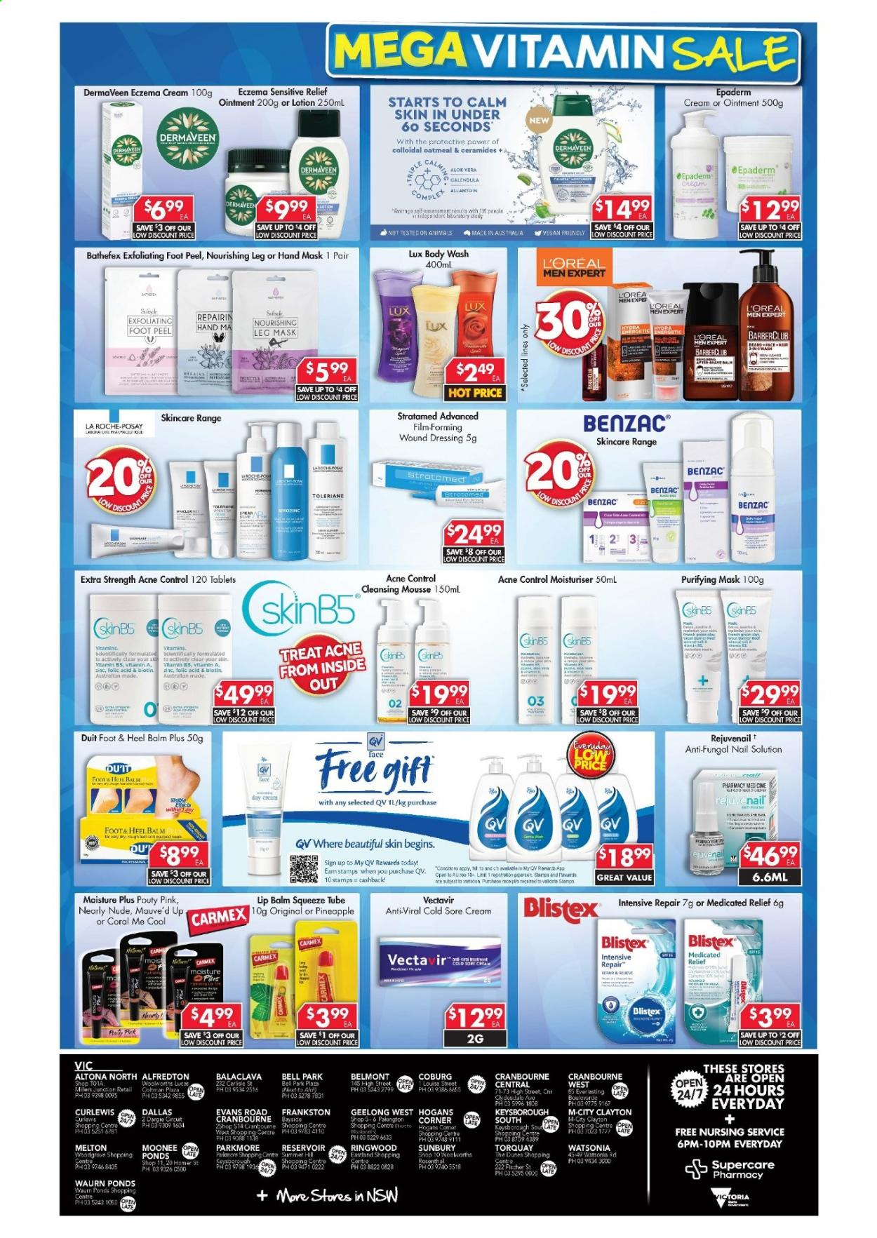 Pharmacy 4 Less catalogue  - 22.4.2021 - 19.5.2021. Page 7.