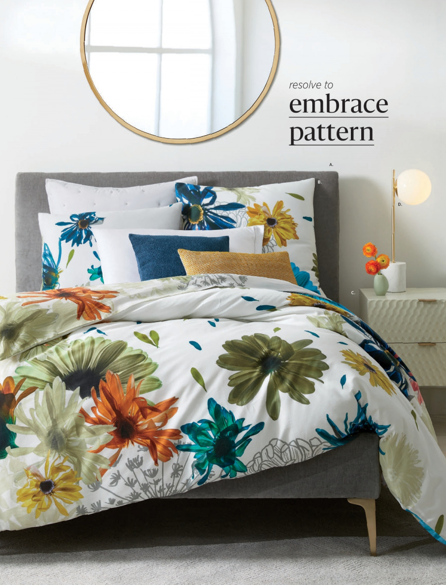 West Elm catalogue  - 18.12.2017 - 31.1.2018. Page 46.