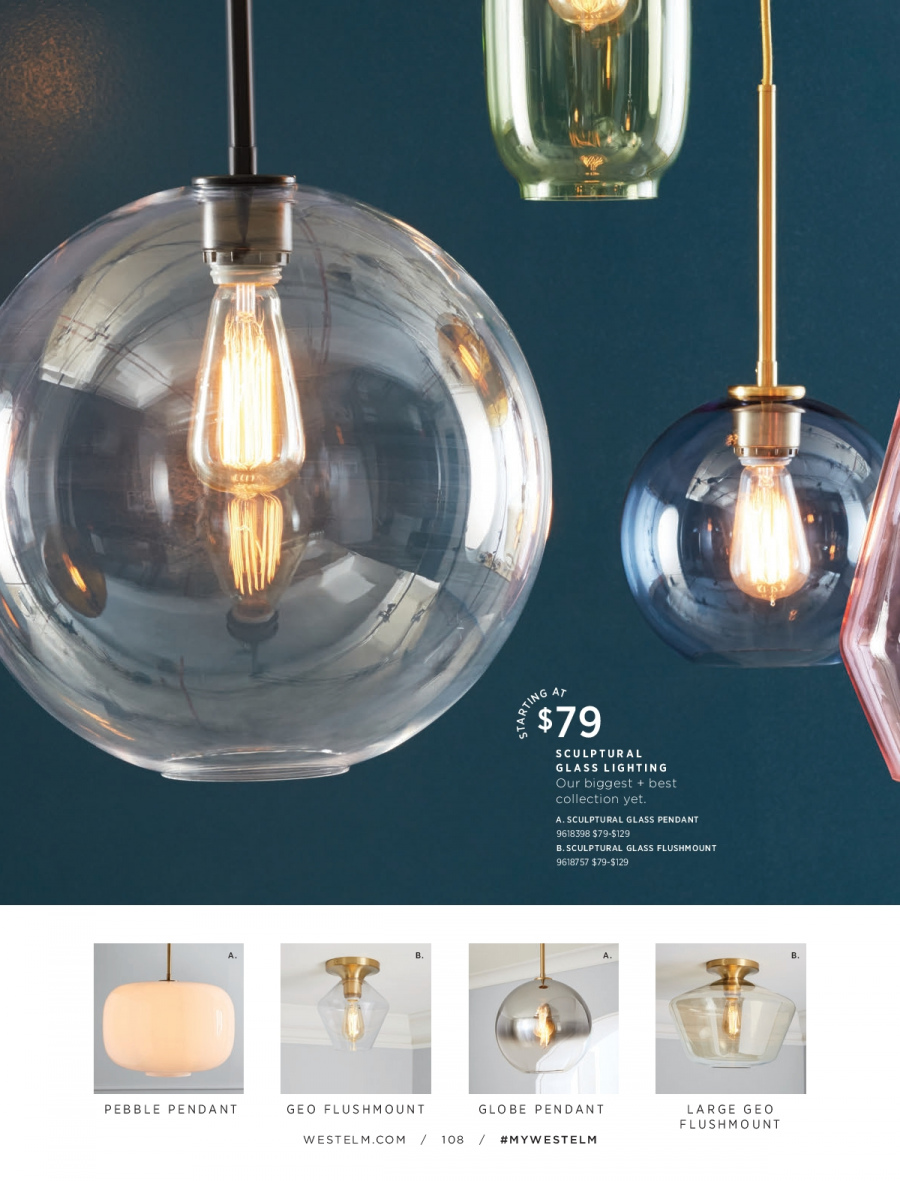 West Elm catalogue  - 18.12.2017 - 31.1.2018. Page 108.