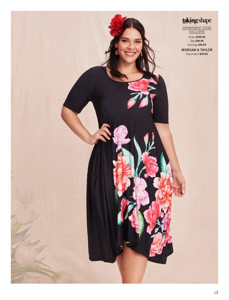 Myer catalogue  - 7.10.2018 - 11.11.2018. Page 13.