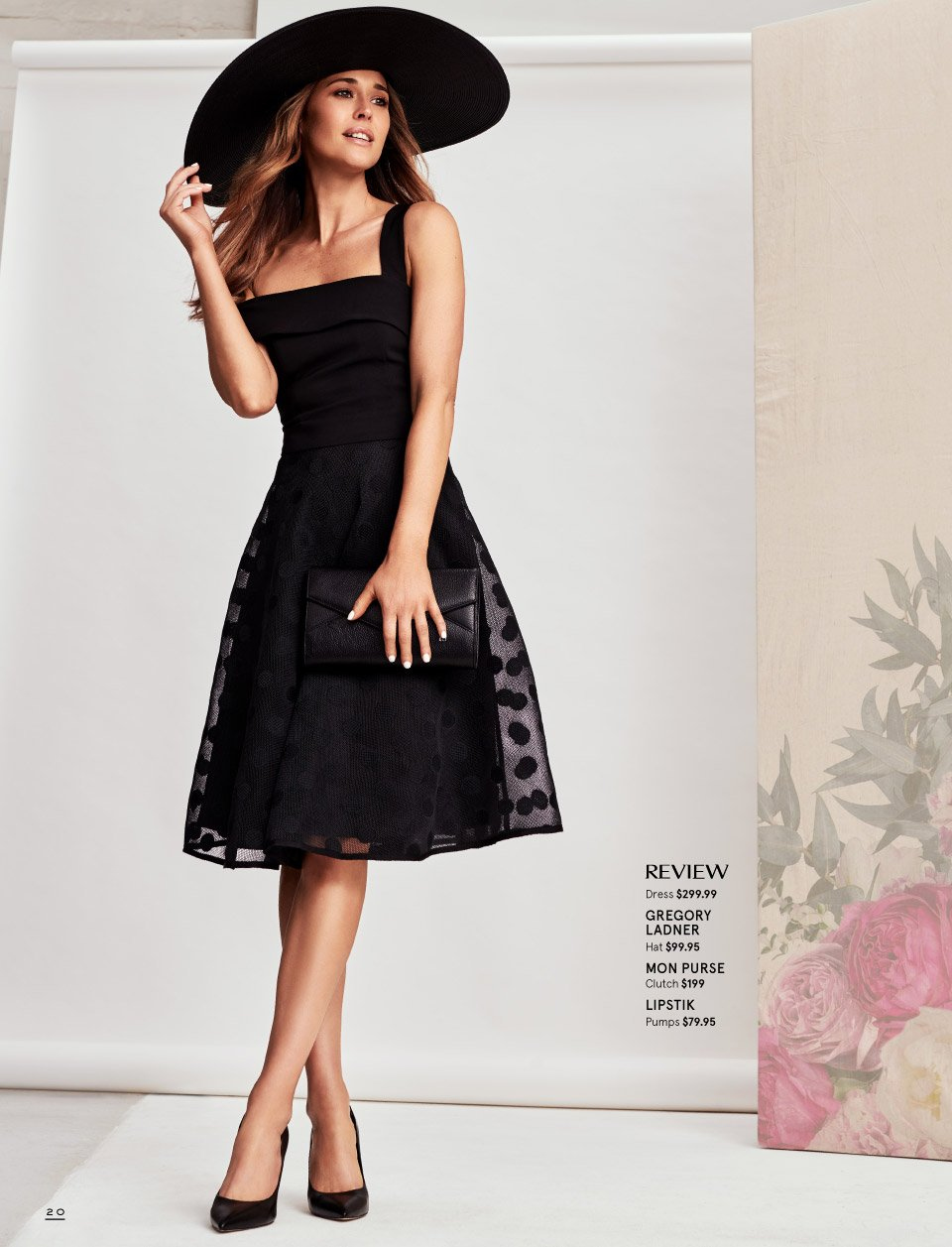 Myer catalogue  - 7.10.2018 - 11.11.2018. Page 20.