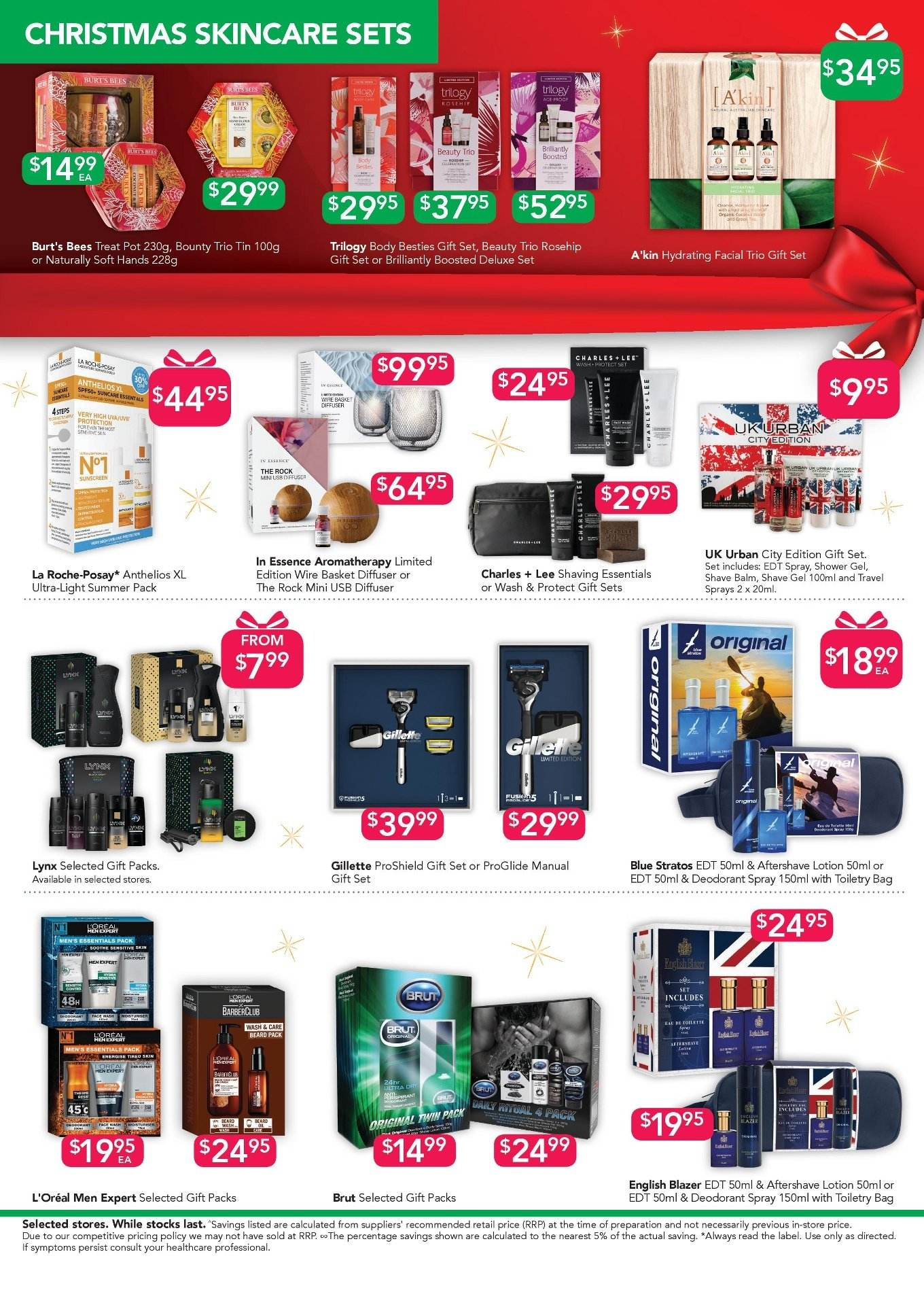 TerryWhite Chemmart catalogue  - 22.11.2018 - 11.12.2018. Page 2.
