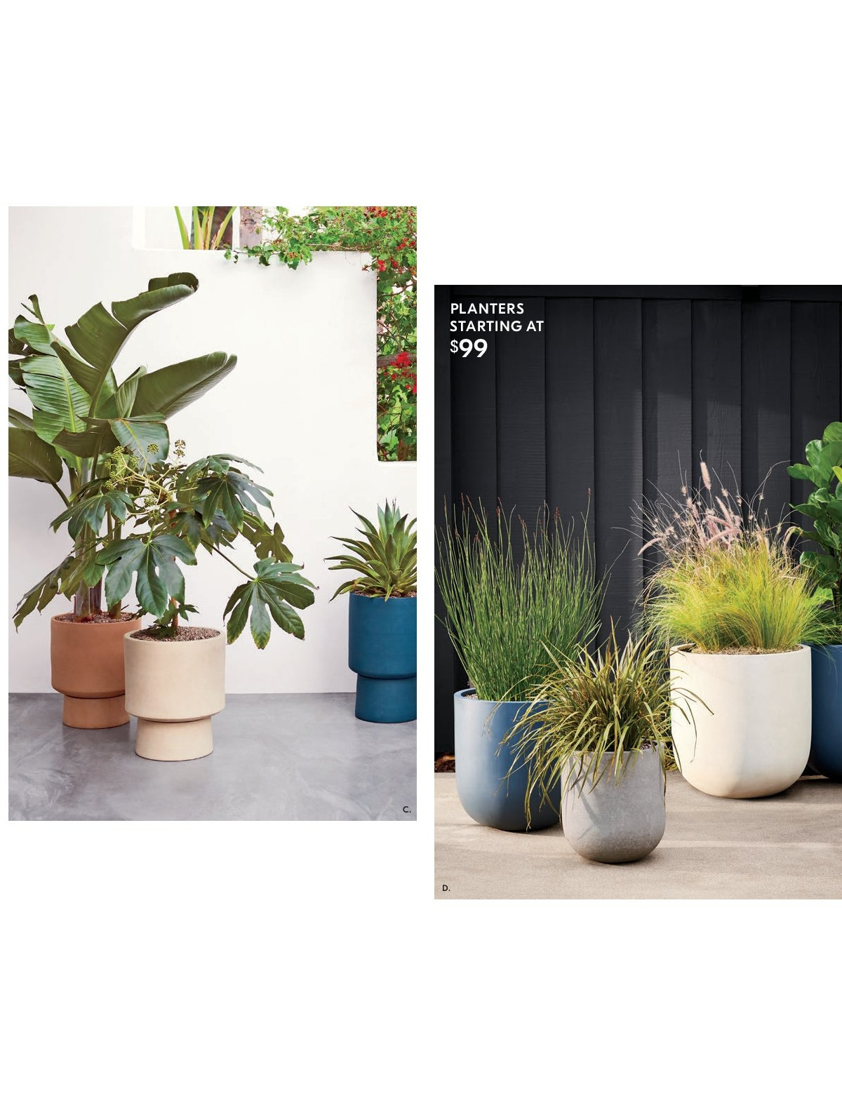 West Elm catalogue  - 1.3.2019 - 31.3.2019. Page 15.