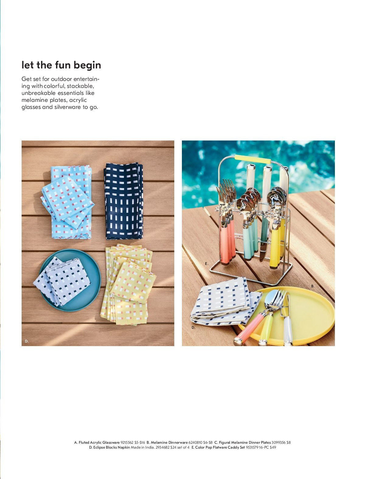 West Elm catalogue  - 1.3.2019 - 31.3.2019. Page 27.