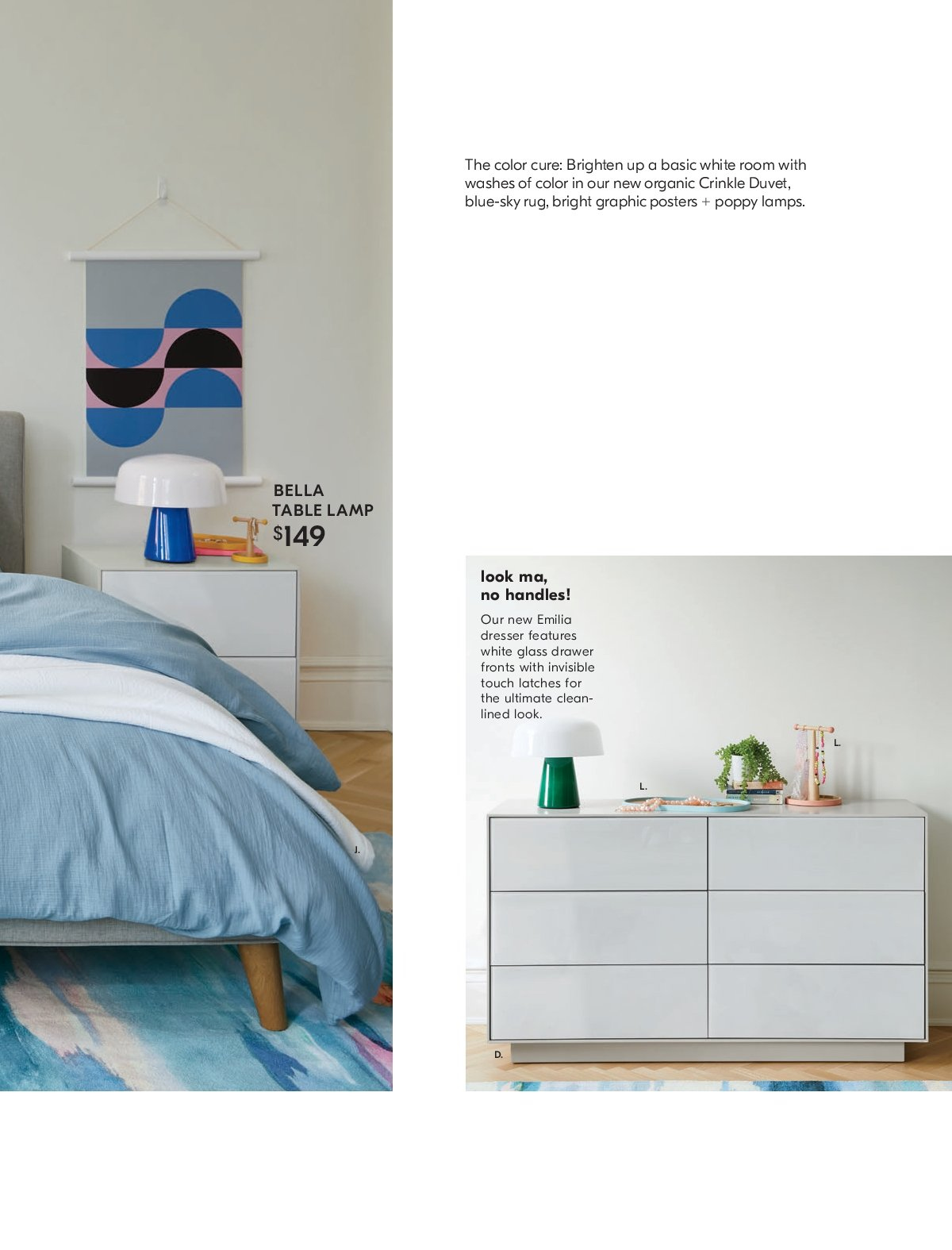 West Elm catalogue  - 1.3.2019 - 31.3.2019. Page 37.