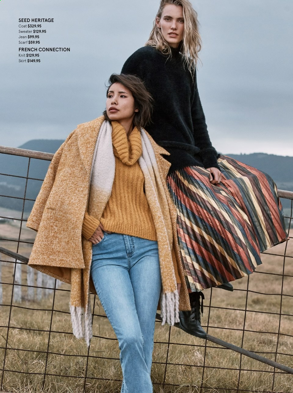 Myer catalogue  - 29.4.2019 - 26.5.2019. Page 6.