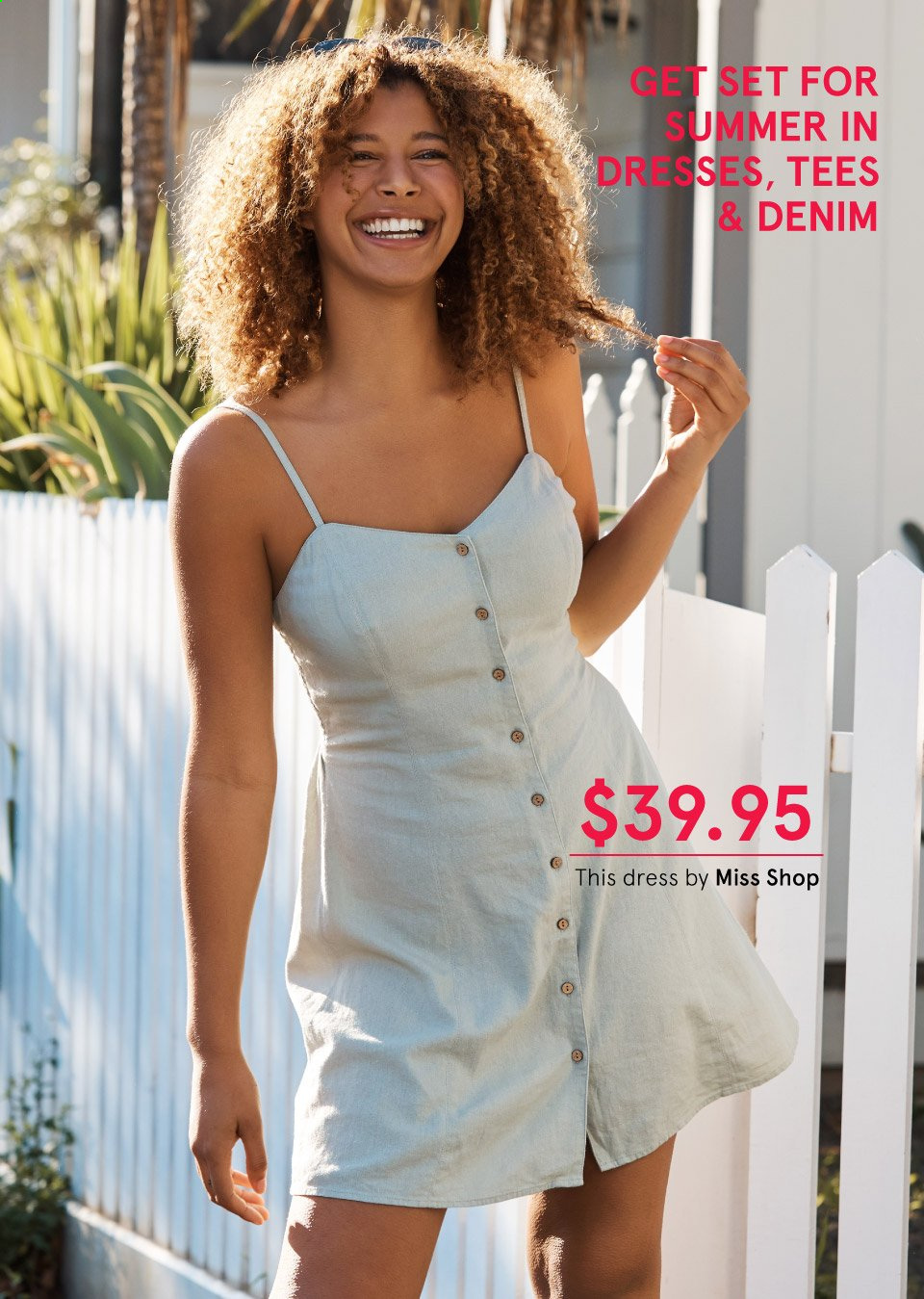 Myer catalogue  - 19.9.2019 - 13.10.2019. Page 6.