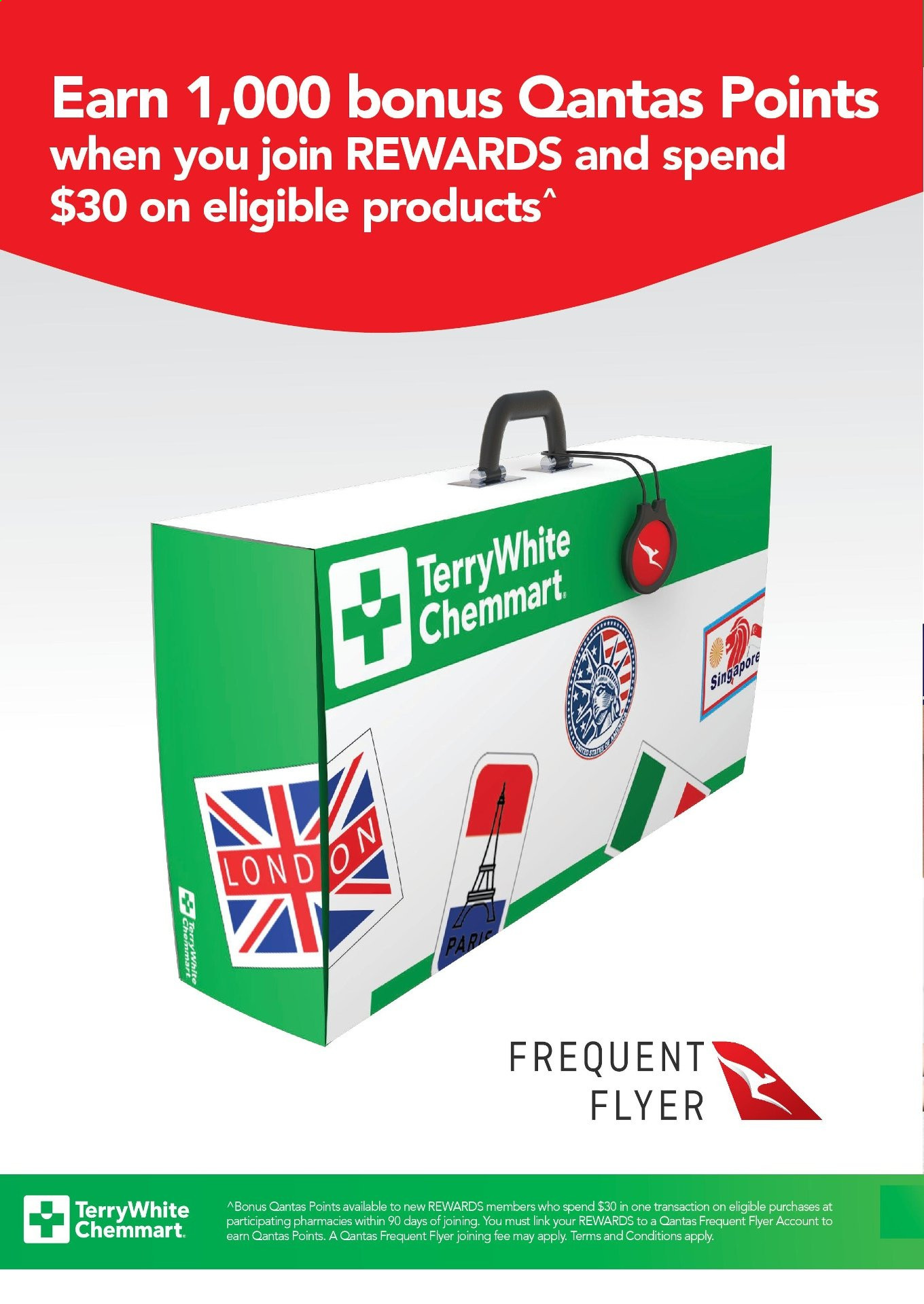 TerryWhite Chemmart catalogue  - 24.10.2019 - 12.11.2019. Page 5.