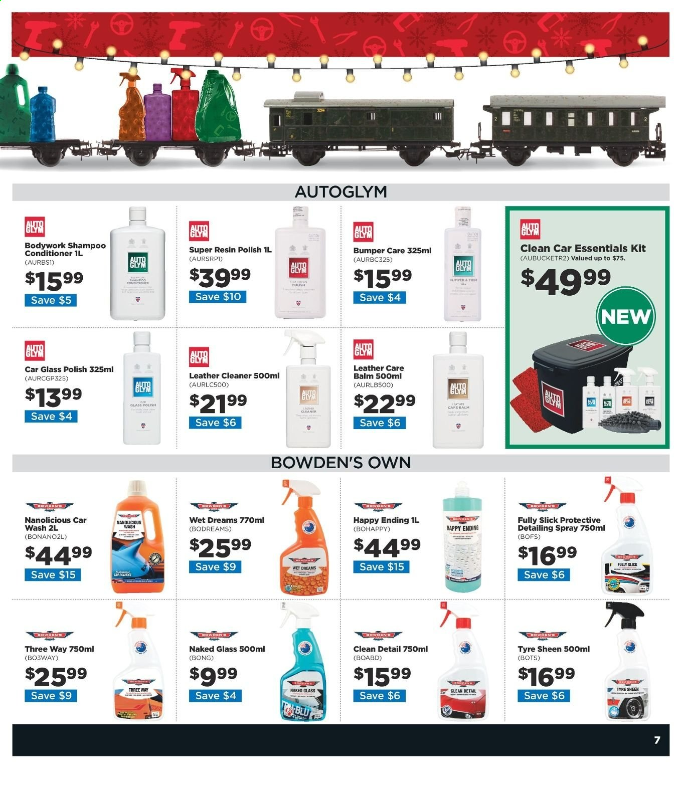 Repco catalogue  - 16.12.2019 - 22.12.2019. Page 7.