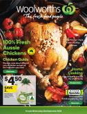 Woolworths Catalogue - 23.9.2020 - 29.9.2020.