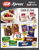 IGA Catalogue - 23.9.2020 - 29.9.2020.