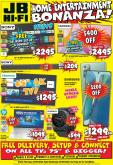 JB Hi-Fi Catalogue - 24.9.2020 - 30.9.2020.