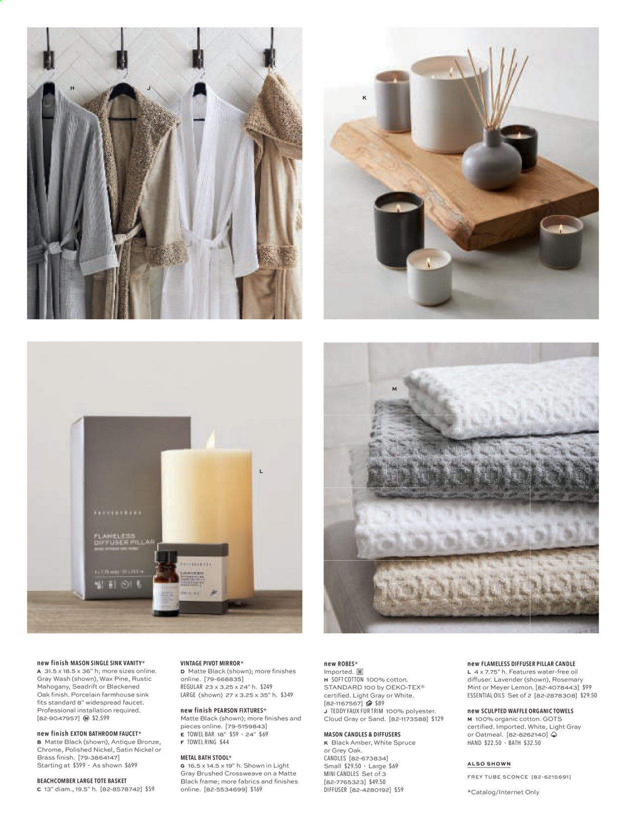 Pottery Barn Catalogue And Weekly Specials Page 23 Au Catalogues