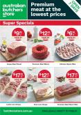 Australian Butchers Store Catalogue - 28.9.2020 - 11.10.2020.