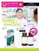 Priceline Pharmacy Catalogue - 1.10.2020 - 14.10.2020.
