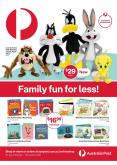 Catalogue Australia Post