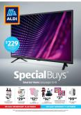 ALDI Catalogue - 14.10.2020 - 20.10.2020.