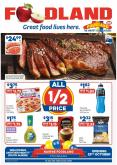 Catalogue Foodland