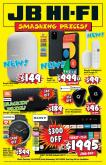 Catalogue JB Hi-Fi