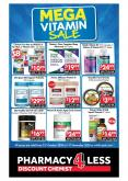 Catalogue Pharmacy 4 Less