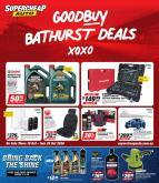 Supercheap Auto Catalogue - 15.10.2020 - 25.10.2020.