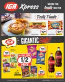 IGA Xpress Catalogue - 21.10.2020 - 27.10.2020.