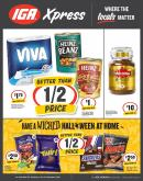 IGA Xpress Catalogue - 28.10.2020 - 3.11.2020.