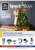 ALDI Catalogue - 4.11.2020 - 10.11.2020.