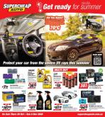 Supercheap Auto Catalogue - 29.10.2020 - 8.11.2020.