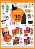 BIG W Catalogue - 29.10.2020 - 31.10.2020.