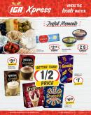 IGA Xpress Catalogue - 4.11.2020 - 10.11.2020.