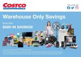 Costco Catalogue - 2.11.2020 - 15.11.2020.