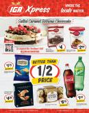 IGA Xpress Catalogue - 11.11.2020 - 17.11.2020.