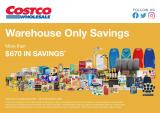 Costco Catalogue - 9.11.2020 - 22.11.2020.