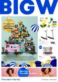 BIG W Catalogue - 12.11.2020 - 25.11.2020.