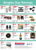Costco Catalogue - 11.11.2020 - 11.11.2020.