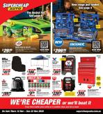 Supercheap Auto Catalogue - 12.11.2020 - 22.11.2020.