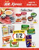 IGA Xpress Catalogue - 18.11.2020 - 24.11.2020.