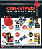Repco Catalogue - 18.11.2020 - 1.12.2020.