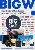 BIG W Catalogue - 25.11.2020 - 30.11.2020.